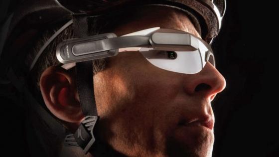 GARMIN VARIA VISION : la tecnologia al servizio della sicurezza in un colpo d'occhio