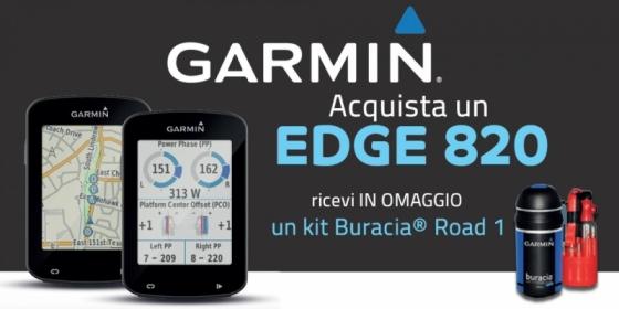 PROMO GARMIN EDGE 820